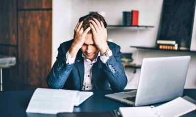 Burnout is an epidemic in itself.  Here's how to stop the spread