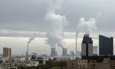 China's resolve to stop building overseas coal-fired power plants has helped BRI (AIIB)