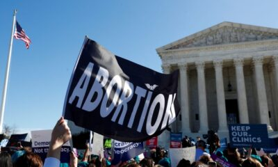 Abortion providers ask Supreme Court to challenge Texas banned law
