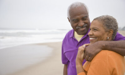 Fancy a happy retirement?  Here's what the experts say you should do