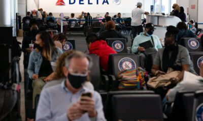Delta wants other airlines to share no-fly list for undocumented passengers