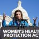House passes abortion rights bill in response to restrictive Texas law